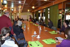 Turisztikai workshop - 2014.11.06 - 08