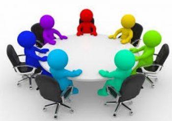 Ședința Comitetului de selecție!